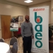 Urist-at-baeo-conference